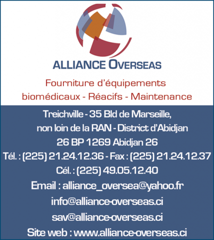 Alliance Oversea